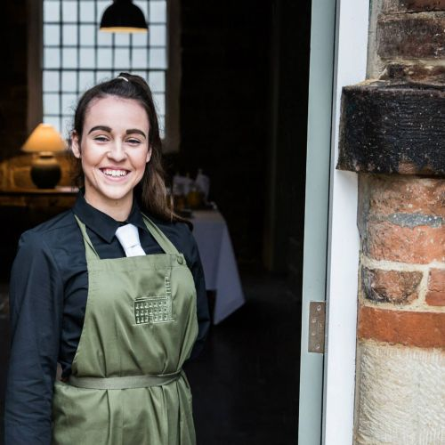 Catering Jobs at The West Mill