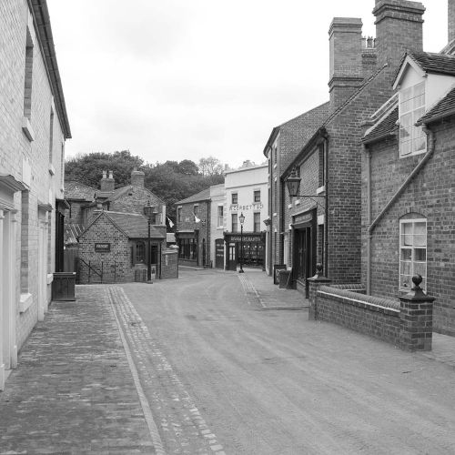 Catering Vacancies at Blists Hill Victorian Town