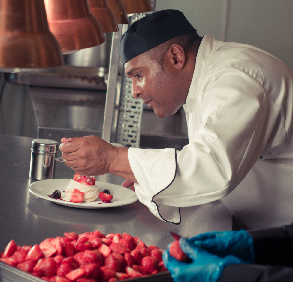 Kitchen Porter Wanted Jenkinsons Caterers